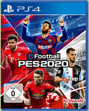 PES 2020 PS4 EU - EFOOTBALL PES 2020 PLAYSTATION 4 - KONAMI - OFFERTA