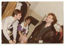 Mark Hamill & Richard Thomas - Star Wars Icon - Original Vintage Photo