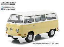 GREENLIGHT 19012 ARTISAN COLLECTION 1971 VW VOLKSWAGEN TYPE 2 BUS 1/18 MODEL CAR