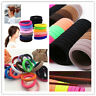 50 Pcs Women Girls Hair Band Ties Rope Ring Elastic Hairband Ponytail Holder