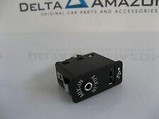 BMW USB AUX-IN Buchse Schaltbar Adapter 84109237653 / 9237653