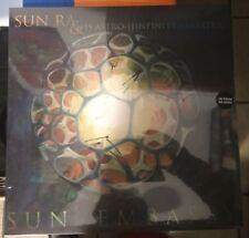 Sun Ra And His Astro-Ihnfinity Arkestra - Sun Embassy LP Still Sealed 2018