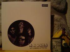 A BOLHA Um Passo A Frente LP/1973 Brazil/Hard Psych Rock/Top Tape/Bubbles/Bango