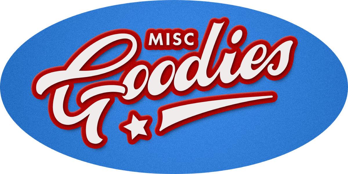 Misc. Goodies LLC