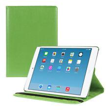 kwmobile Schutz Hülle für Apple iPad Air 2 Tasche Grün Case Cover Kunstleder