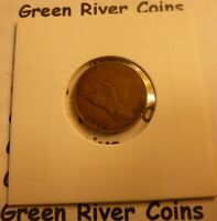 1857 Flying Eagle  Cent  Coin  #MQ57   high grade