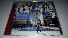 MARCO PARENTE PRIMA EDIZIONE SIGILLATA CD anno 1999 Di testa dì cuore