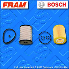 SERVICE KIT for OPEL VAUXHALL ASTRA H MK5 1.7 CDTI DTL DTH OIL FUEL FILTER 04-10