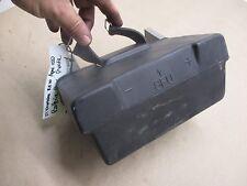 2007 Yamaha RX 10 Apex 1000 battery box - plastic