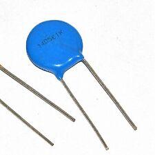 20pcs 14D561K Varistor Resistor