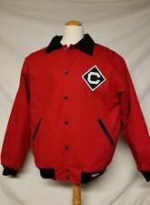 Stall & Dean Cornell University Jacket Varsity Style BIG RED