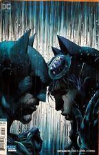 BATMAN #50 JIM LEE VARIANT COVER DC Comics 2018 NM