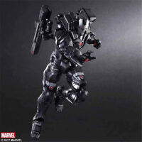 Marvel's The Avengers War Machine Collection Gifts Figures Limited Edition 1/6