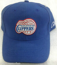NBA Los Angeles Clippers Reebok Youth Structured Adjustable Back Hat Cap NEW!!!