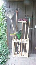 Geräteschuppen mit bis zu 3m² - Steck/Schraub