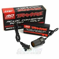 TRA2976 AC TO DC POWER SUPPLY ADAPTER FOR TRAXXAS 2-4 AMP DC CHARGER