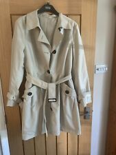 Marks And Spencer Size 16 Rain Coat