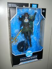 BATMAN EARTH- 11 ( 2021 ) DC MULTIVERSE ( McFARLANE ) ACTION FIGURE + CARD
