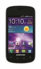 Samsung Illusion SCH-I110 - 2GB - Black (Unlocked) Smartphone