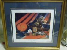 Heritage of Honor Framed,signed,numbered Print by John Durillo
