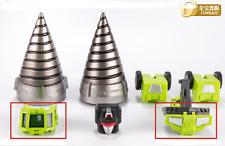 Jinbao Weapon Upgrade Kits For Devastator Construction Trucks Builder Toy Figure