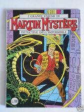 MARTIN MYSTERE  N. 1 ORIGINALE - APRILE 1982 - BONELLI