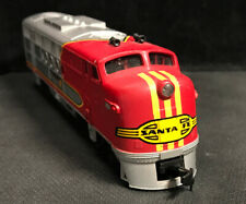 HO Santa Fe Diesel 100% Tested Lot DD13