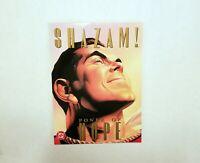 Shazam: Power of Hope - Treasury Size Softcover - Alex Ross - DC - 1st Print
