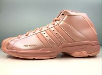 adidas Pro Model 2G Basketball Shoes Glow Pink EH1951 Men's Size 13