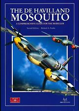 The De Havilland Mosquito - A Comprehensive Guide (SAM Publications) -Second Edn