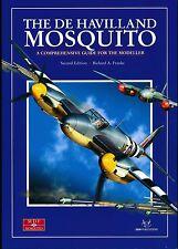 The De Havilland Mosquito - A Comprehensive Guide (SAM Publications) -Second Edn