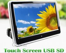 10.1 inch Touch Screen active HD Car DVD Player plus one headset only 4 left!!!