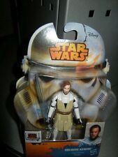Hasbro Star Wars Obi-Wan Kenobi The Clone Wars 4+ Jahre OVP