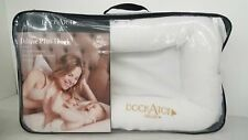 Dock-A-Tot Deluxe 0-8 Months Pillow + Cover