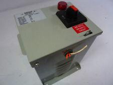 Daykin MDGTB-13-600U Transformer Disconnect 600V ! WOW