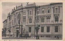 PADOVA - Palazzo Cassa di Risparmio 1943
