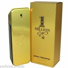 1 Million for Men by Paco Rabanne 3.4 oz EDT Spray