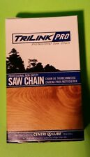 "20"" Chain .325 .063 81 DL FULL CHISEL TriLink fits many Stihl Chainsaw 026 - 039"