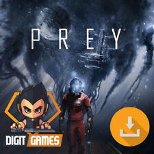 Prey 2017 - Steam Key / PC Game - Action / New [NO CD/DVD]