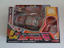 HotShot Fire SC-23 Takara Tomy Transformers Super Link Japan NEW