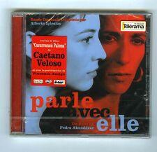 CD (SEALED) OST PEDRO ALMODOVAR PARLE AVEC ELLE ALBERTO IGLESIAS (C.VELOSO)