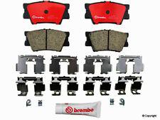 Disc Brake Pad Set fits 2005-2018 Toyota Avalon,Camry RAV4 Matrix  WD EXPRESS