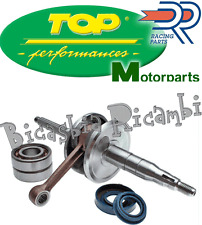 1322 - KURBELWELLE TOP HORIZONTAL 50 BENELLI-491 GT RR RACING SP ST SPORT