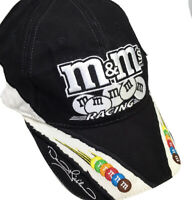 M&M's Hat Racing Nascar Chase Cap Embroidered Logo #38 Robert Yates Adjustable