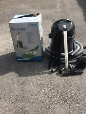 More details for oase 50110 pondovac classic pond vacuum cleaner