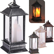 Xmas Laterne LED Teelicht Windlicht 11cm Teelichthalter Wichteln Weihnachten sz