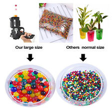 ORBEEZ Water Beads 4 oz - Spa Refill Sensory Toy gift Mixed Color 2.5-3mm
