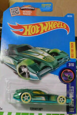 BOX37 HOT WHEELS  HW  FORMUL8R  GLOW WHEELS  SERIES 3/10 48/250 BEST FOR TRACK