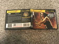 Rogue Angel 34: Labyrinth (Graphic Audio, 5 CD Set, 2012)