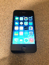 Apple iPhone 4s - 8GB - Black (O2) Smartphone